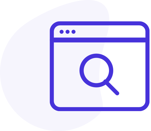 Order fulfillment platform icon